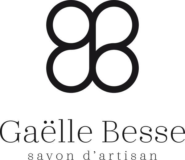 création logo gaelle besse
