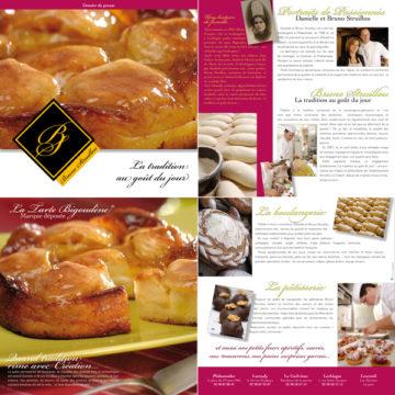 Dossier de Presse - Struillou boulangerie