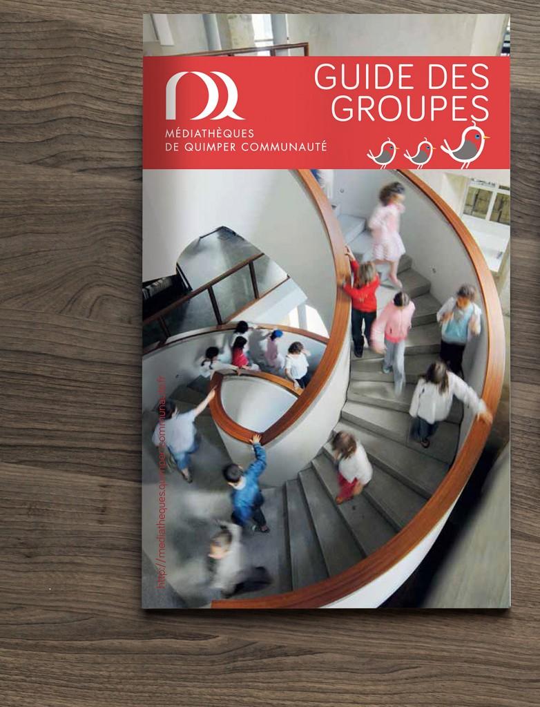 Guide des groupes