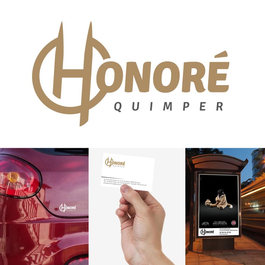 creation-LOGO-quimper-HONORE-SA