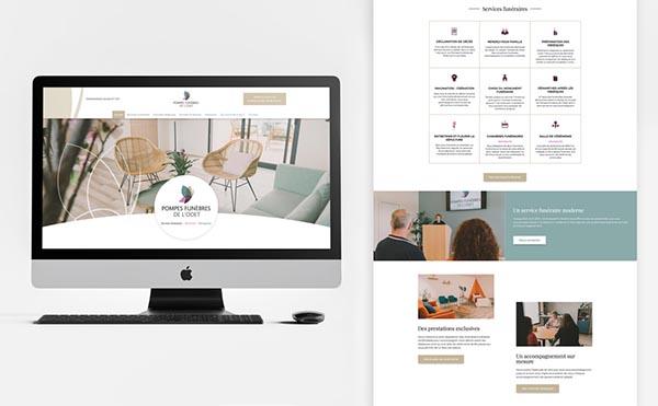 PFO-site web