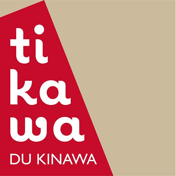 Création du logo pour le restaurant Le Tikawa